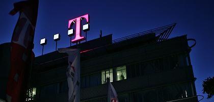 """Telekom-Zentrale in Bonn: """"Einige Zeit bis zu handfesten Erkenntnissen"""""""