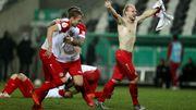 Rot-Weiss Essen wirft auch Leverkusen aus dem DFB-Pokal