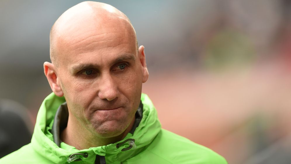 Gladbach gegen Augsburg: Verrückte fünf Minuten