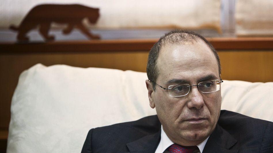 """Innenminister Schalom: """"Es ist den Preis nicht wert"""""""