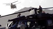 USA erwägen offenbar Luftschläge in Afghanistan