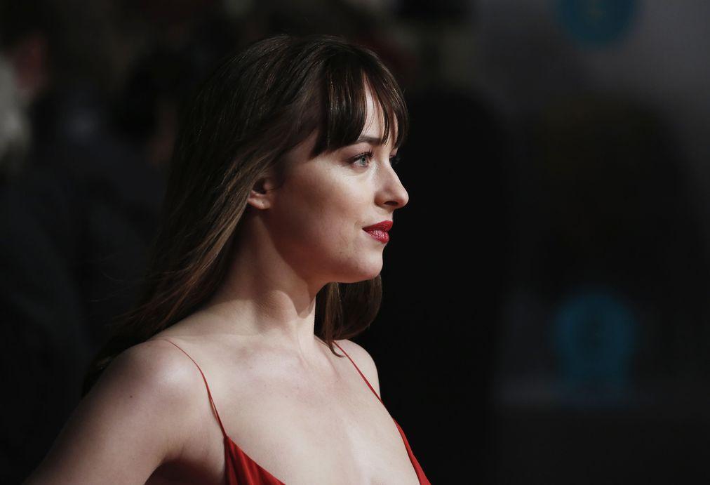 Don Johnson will Tochter Dakota nicht in Fifty Shades of