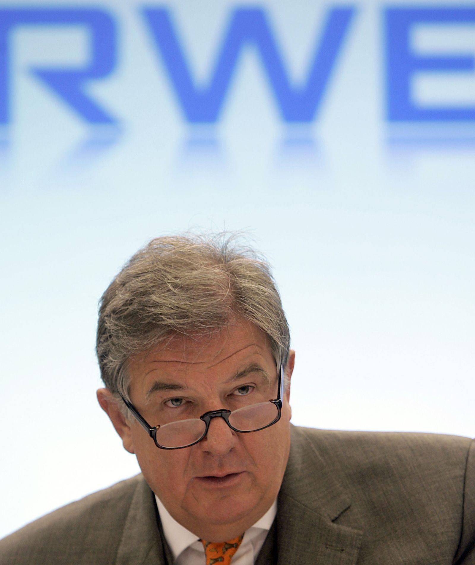 Jürgen Grossmann