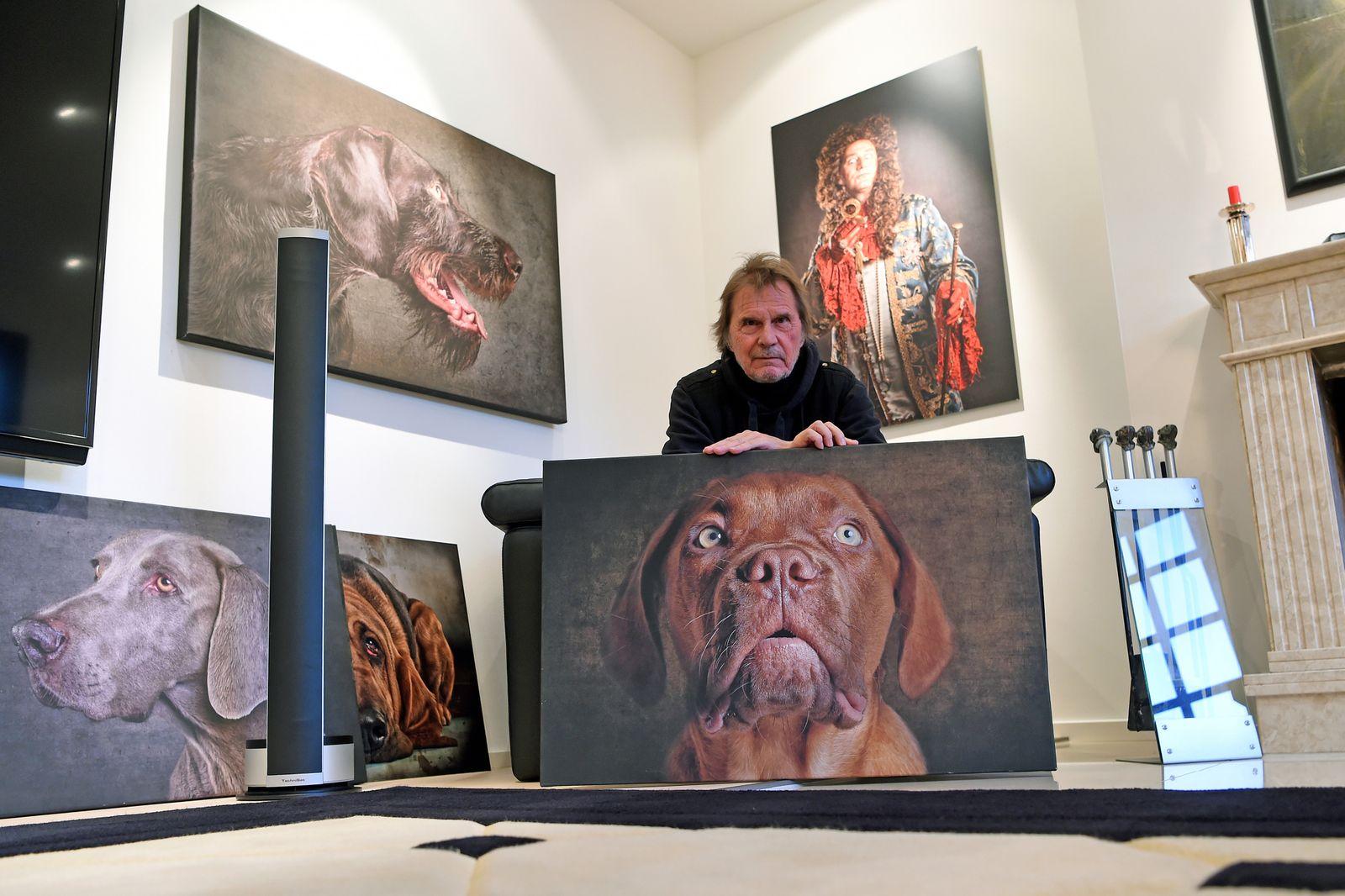 Cartoonist Uli Stein gestorben