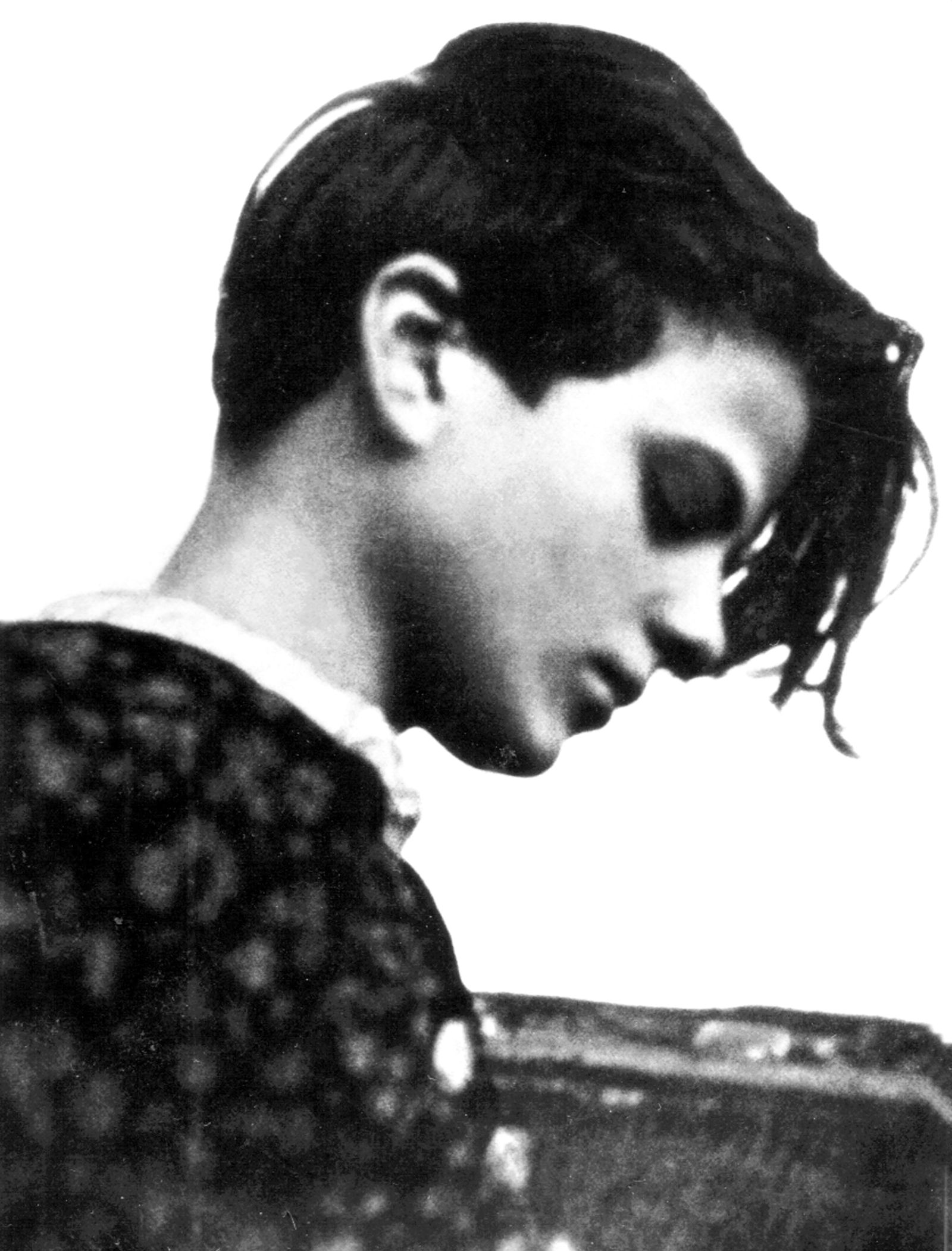 Hitler: assassination attempt, July 20, 1944. Sophie Scholl, who was in the German Resistance, was beheaded.