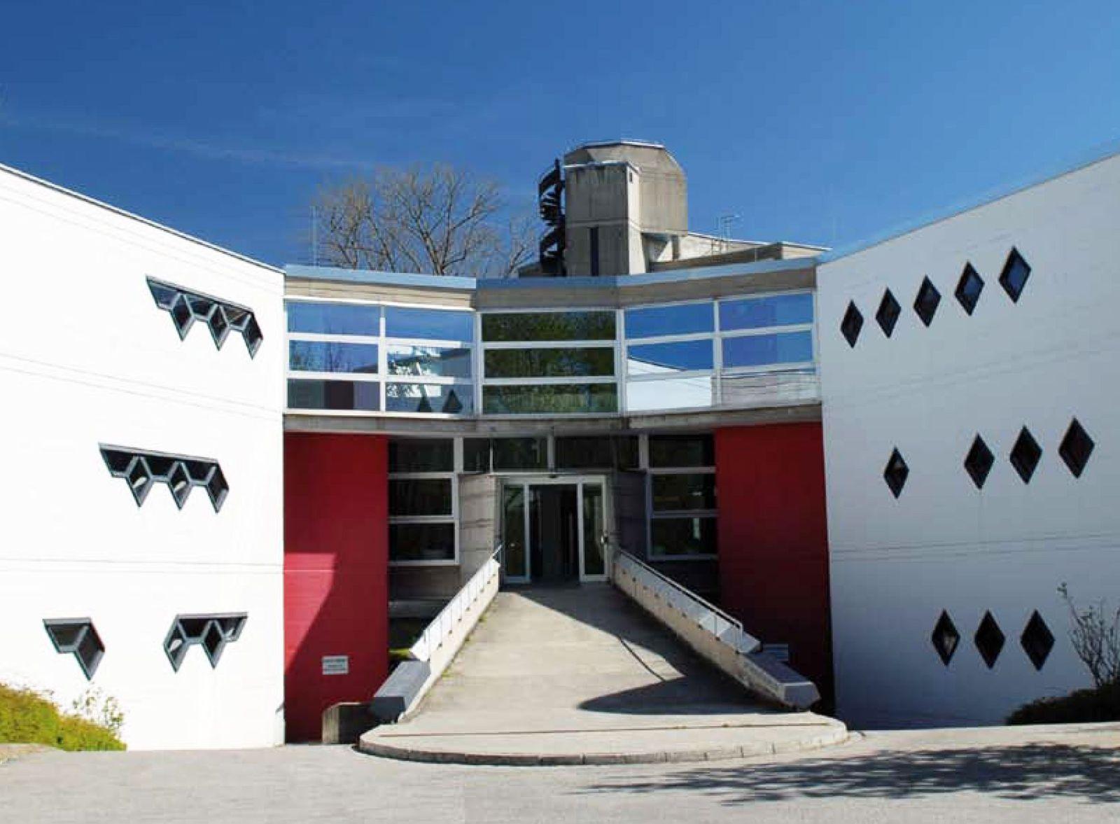 EINMALIGE VERWENDUNG Max-Planck-Institut für Astrophysik / Garching