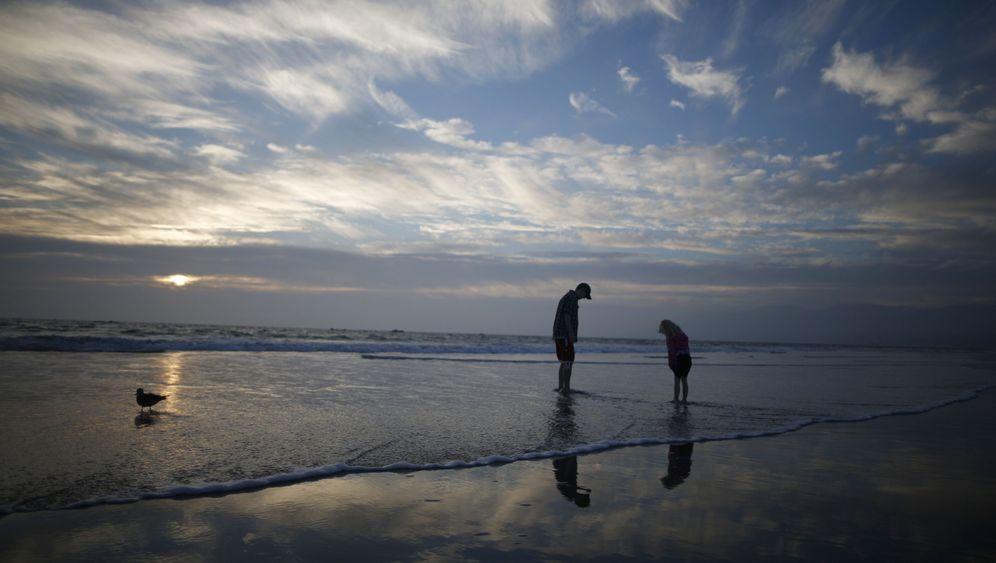 WWW-Studie: Ozeane sind 24 Billionen Dollar wert