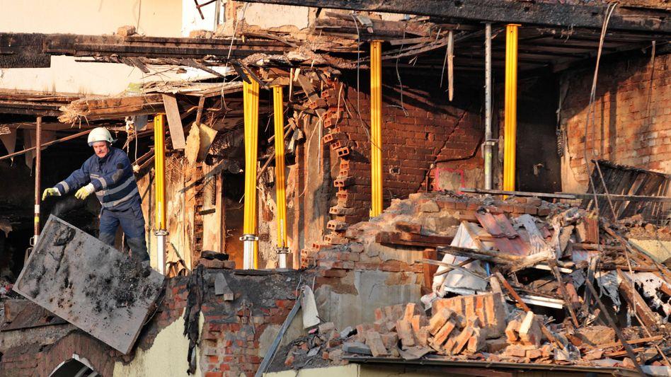 Verbrechensserien: BKA ermitteltgegen braune Terrorzelle