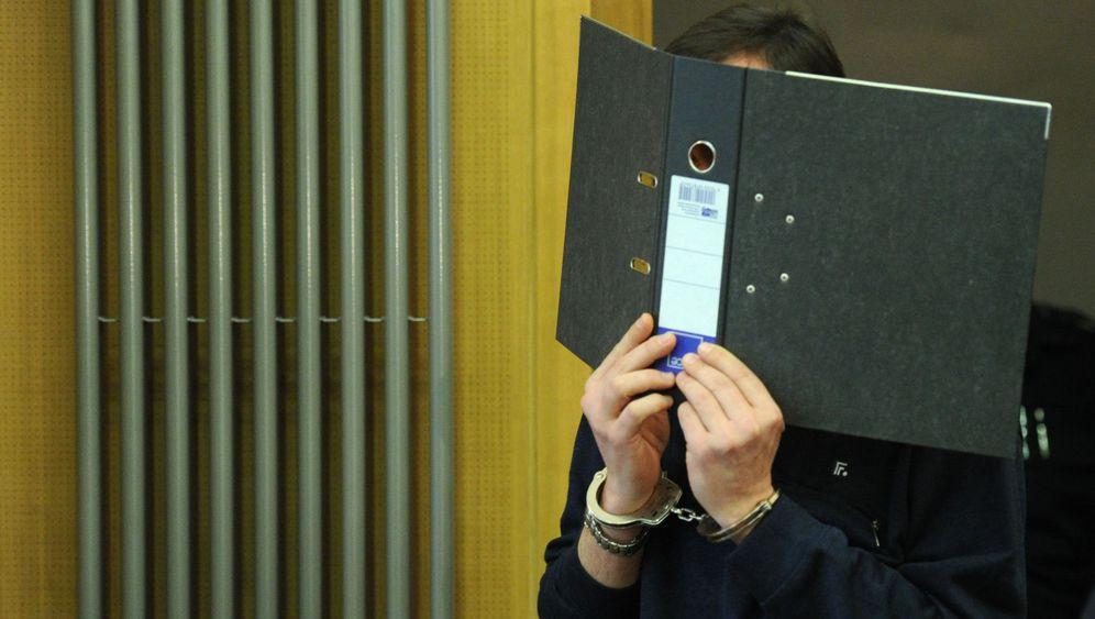 Prozess in Braunschweig: Pfarrer gesteht hundertfachen sexuellen Missbrauch