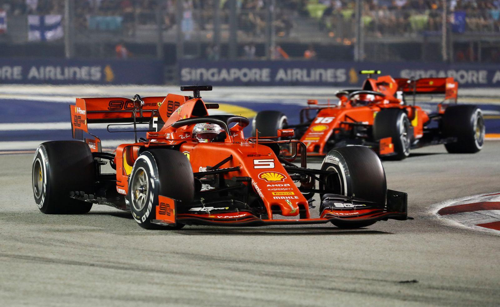 MOTOR-F1-SINGAPORE/