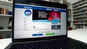AfD bleibt erfolgreichste Partei bei Facebook