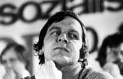 Gerhard Schröder, 1978: Braves Jura-Studium in Göttingen