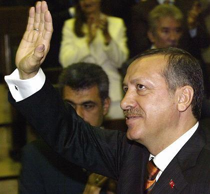 Türkischer Ministerpräsident Erdogan: Keine weiteren Zugeständnisse