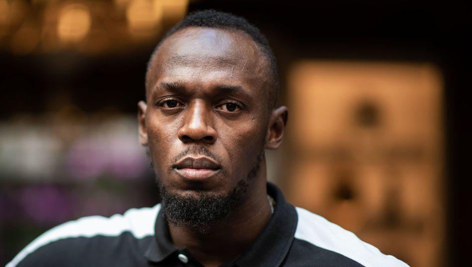 Usain Bolt hat im August 2017 seine Karriere beendet
