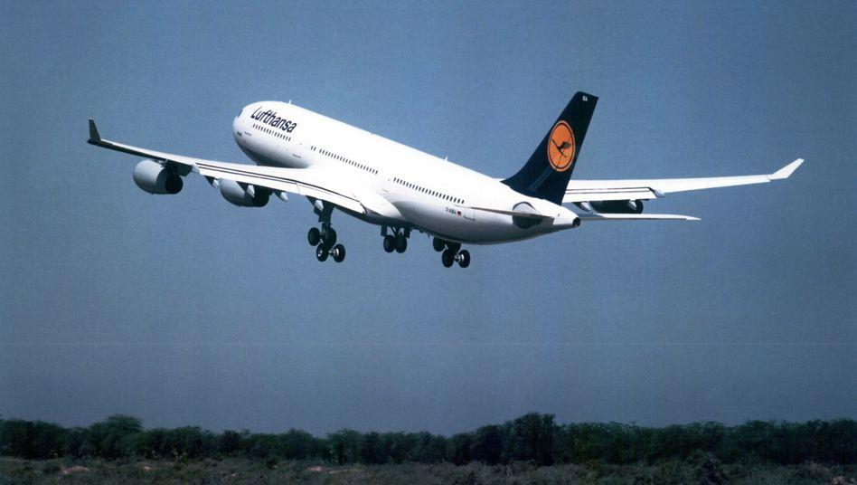 Lufthansa stellt die Ausbildung der Flugschüler um