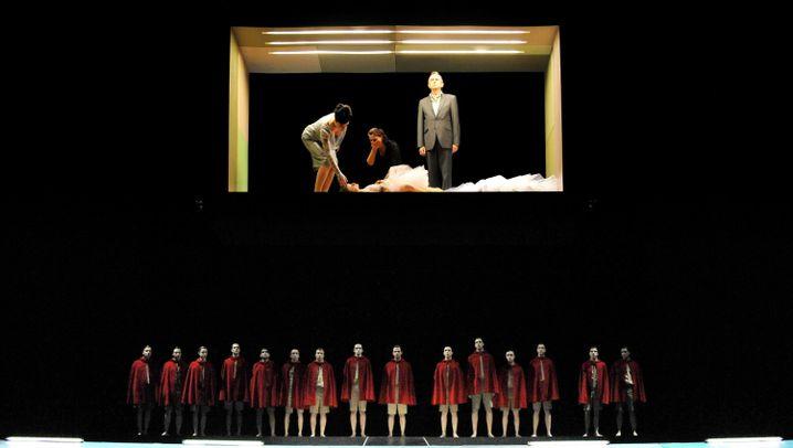 """""""Romeo und Julia"""": Tragisch? Wie witzig!"""