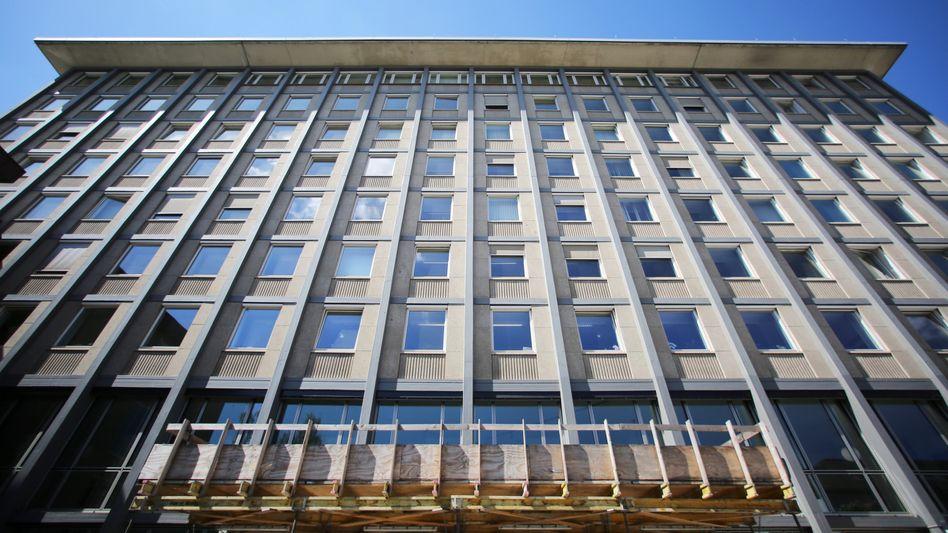 Landgericht Koblenz (Archivfoto von 2014)