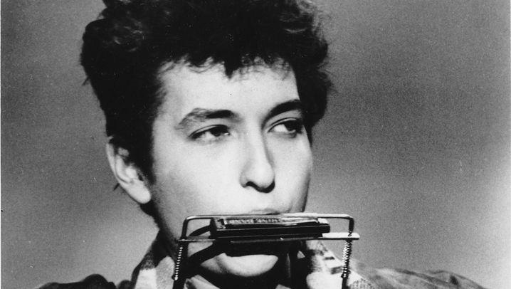 """Dylan: """"Ich ist ein anderer"""""""