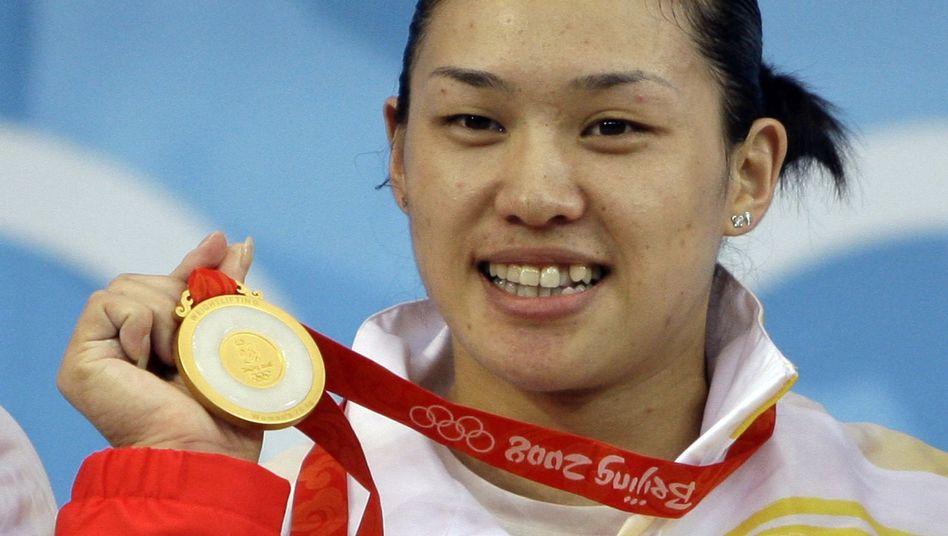 Cao Lei (2008)