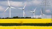 Mehr Windräder, höhere Subventionen