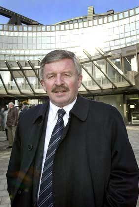 Möllemann: Opfer des Mossad?