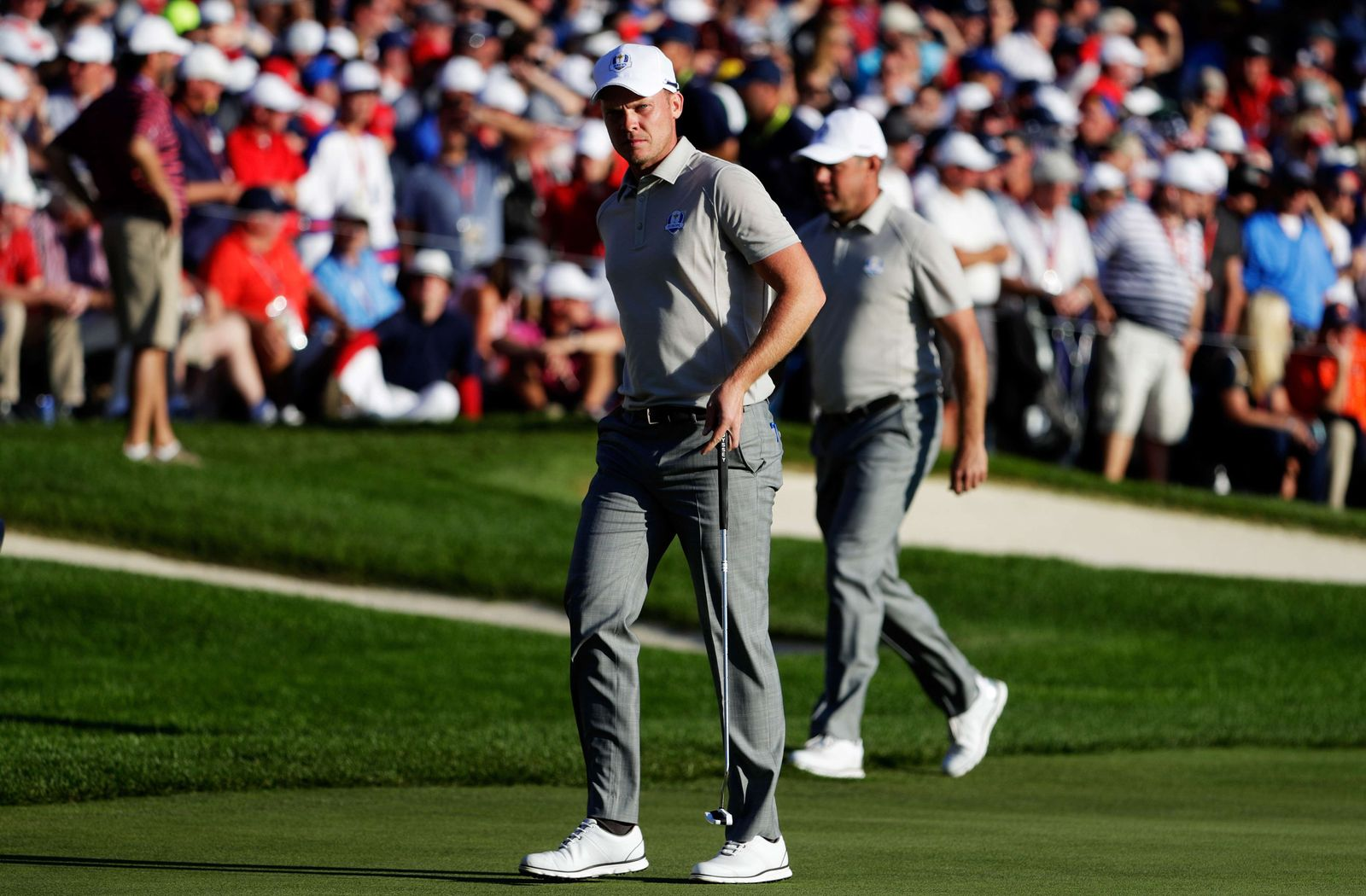 SPO-GLF-MAJ-2016-RYDER-CUP---AFTERNOON-FOURBALL-MATCHES
