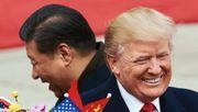 Muss Peking für die Pandemie-Schäden zahlen?
