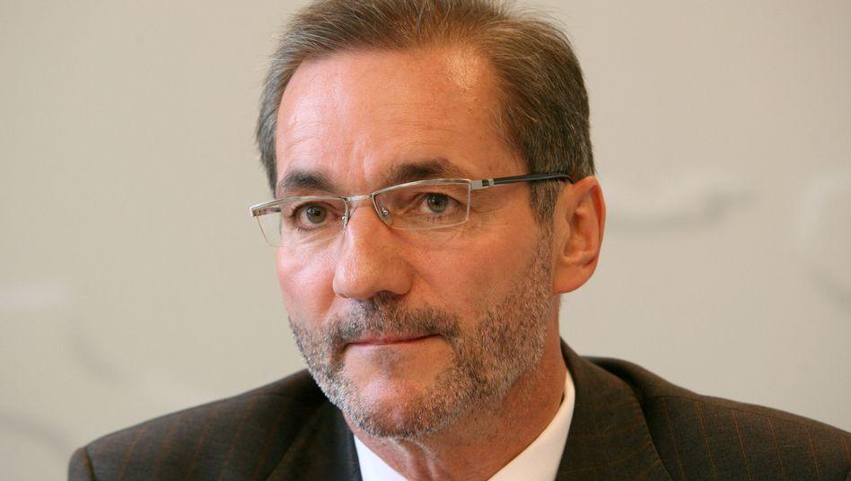 Rücktritt in Brandenburg: Platzeck hinterlässt märkische Ödnis