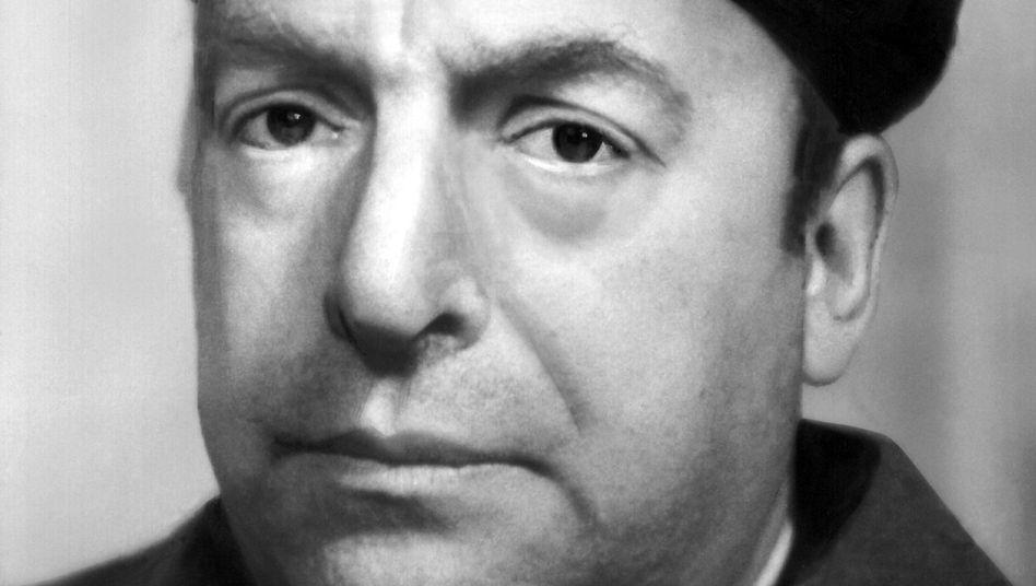 Liebeslyriker Neruda: Veröffentlichung noch in diesem Jahr