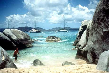 Karibik: Hier liegt das Schwarzgeld