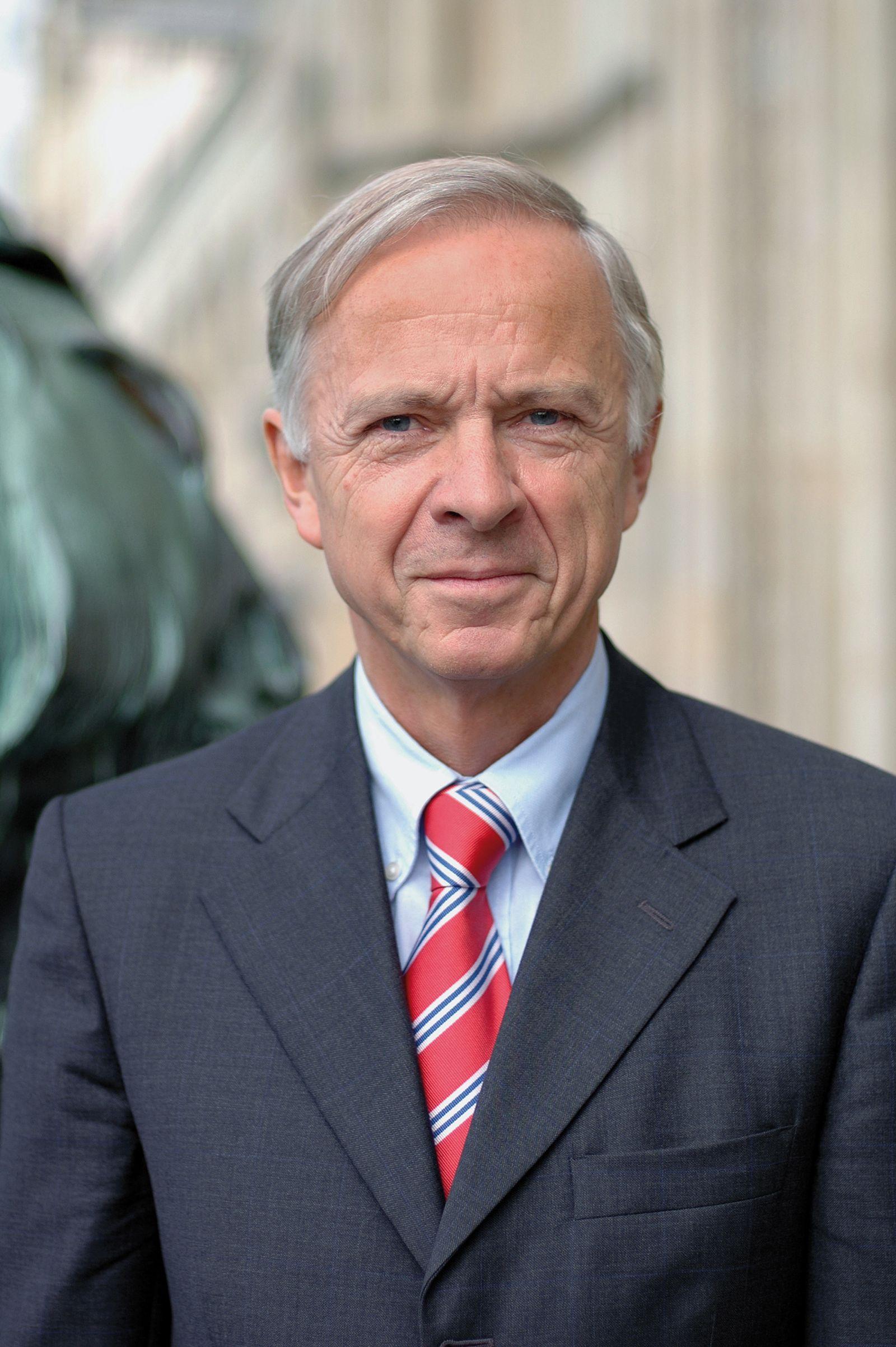 EINMALIGE VERWENDUNG Prof. Erich Barke / Universität Hannover