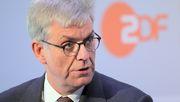 ZDF muss ab 2022 am Programm sparen