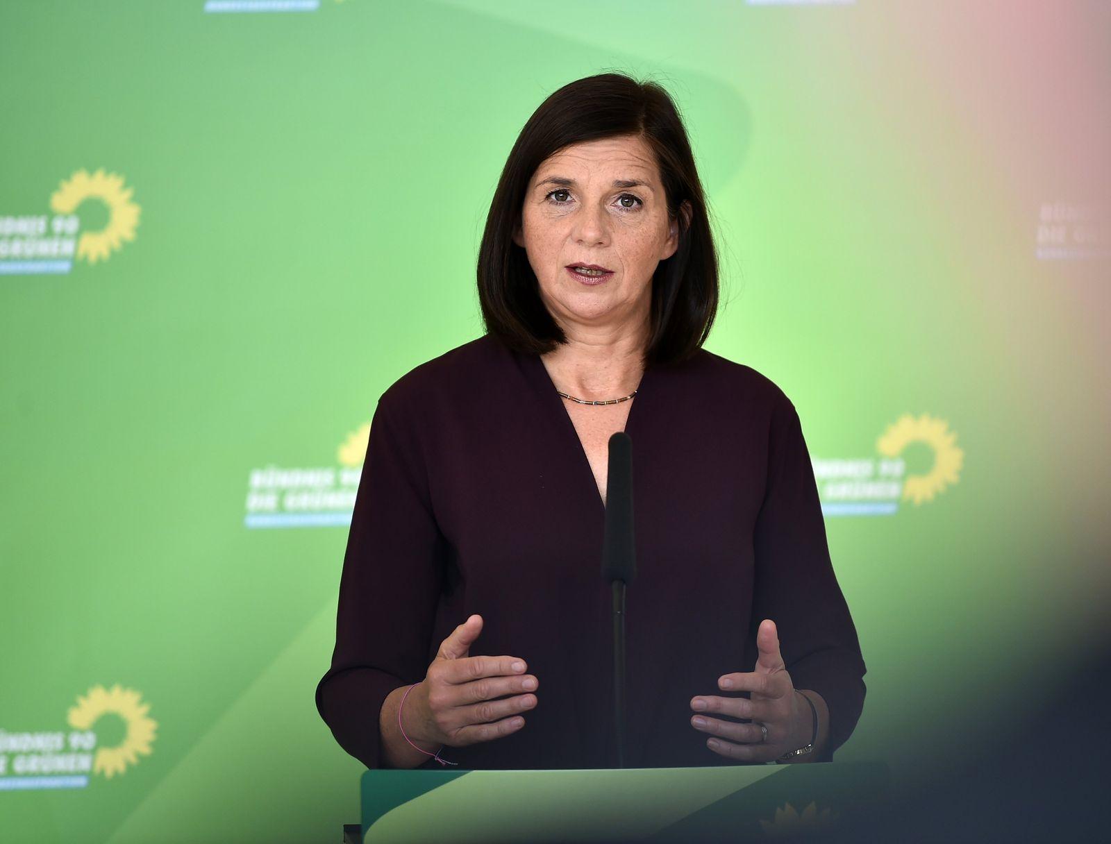 Klausurtagung der Grünen