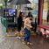 Starkregen sorgt für Überschwemmungen in U-Bahnen