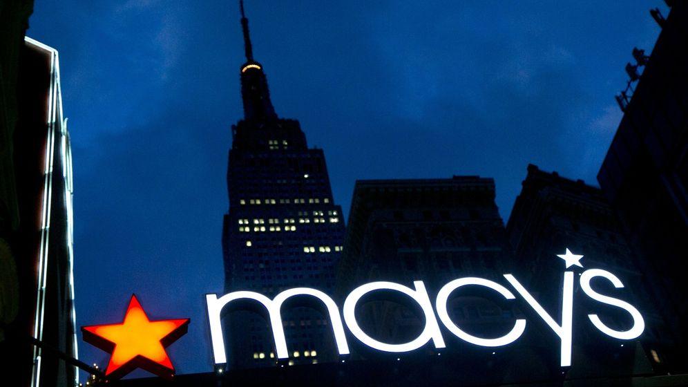 US-Kaufhaus Macy's: Weniger Kunden, mehr Pomp
