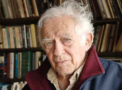 """""""The Castle in the Forest"""" is Norman Mailer's first new novel in 10 years."""