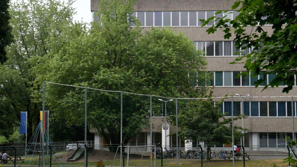 Bremer Bamf-Außenstelle