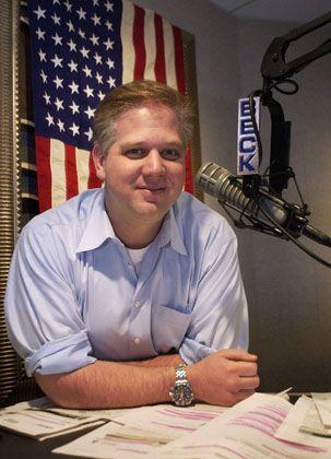 Glenn Beck: Populistischer Prediger auf der TV-Kanzel