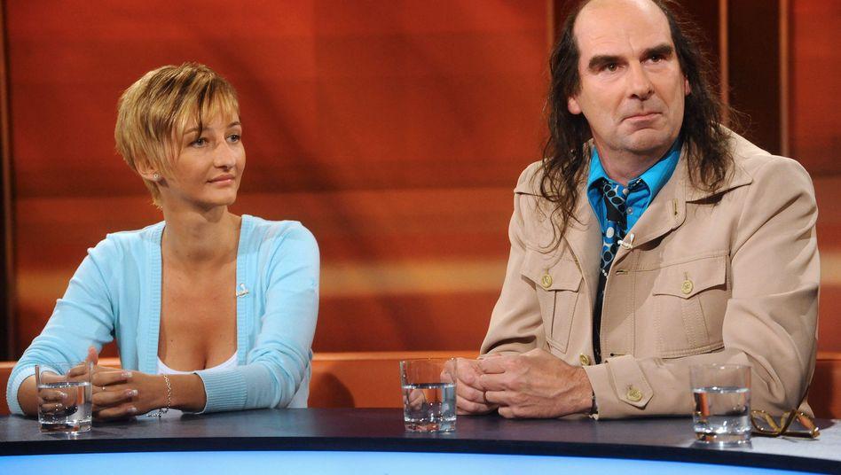 Plasberg-Gäste Sonja Werner, Guildo Horn: Moralisches Dilemma