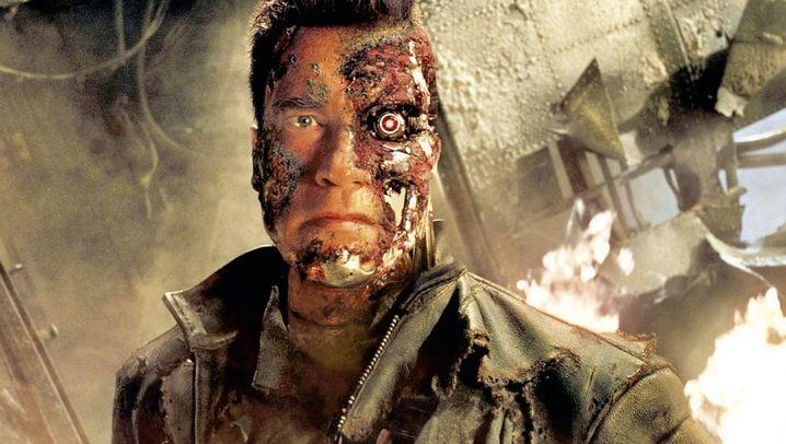 Terminator 5-7: Wird der T-800 ausgemustert?