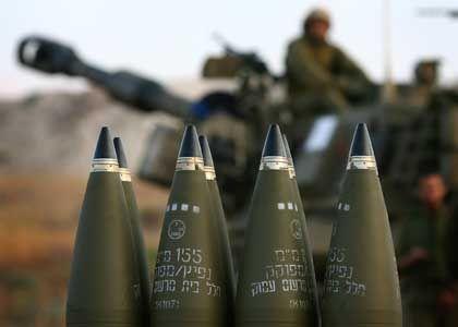 Präzisionswaffen: Schneller Waffenstillstand nicht zielführend