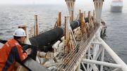 Nord Stream 2 ist nun eine Tatsache