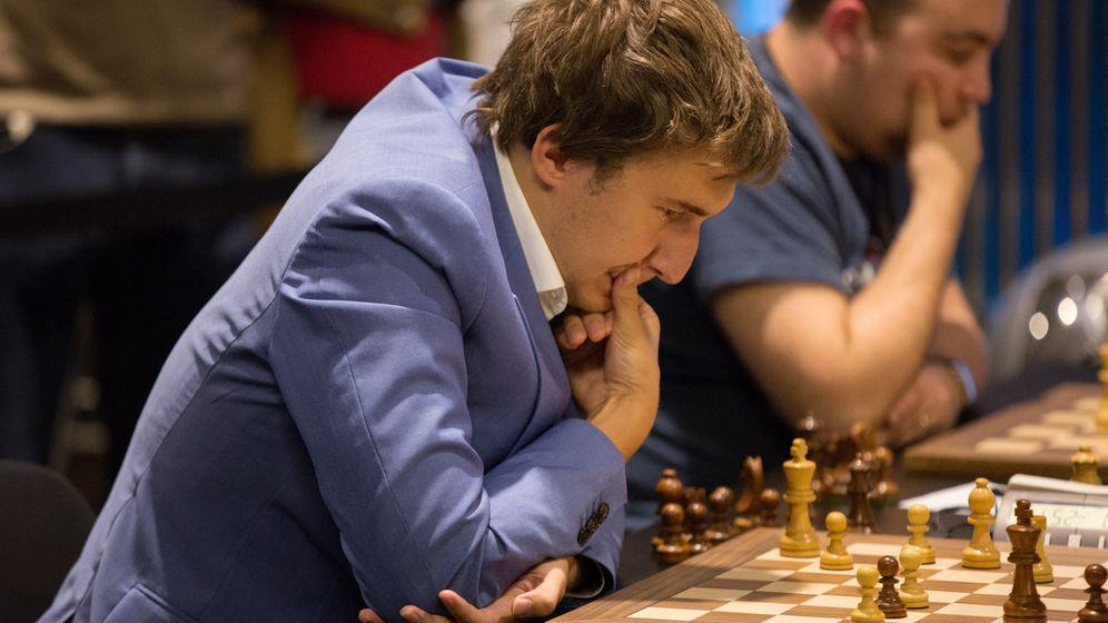 Schach: Jüngster Großmeister der Geschichte