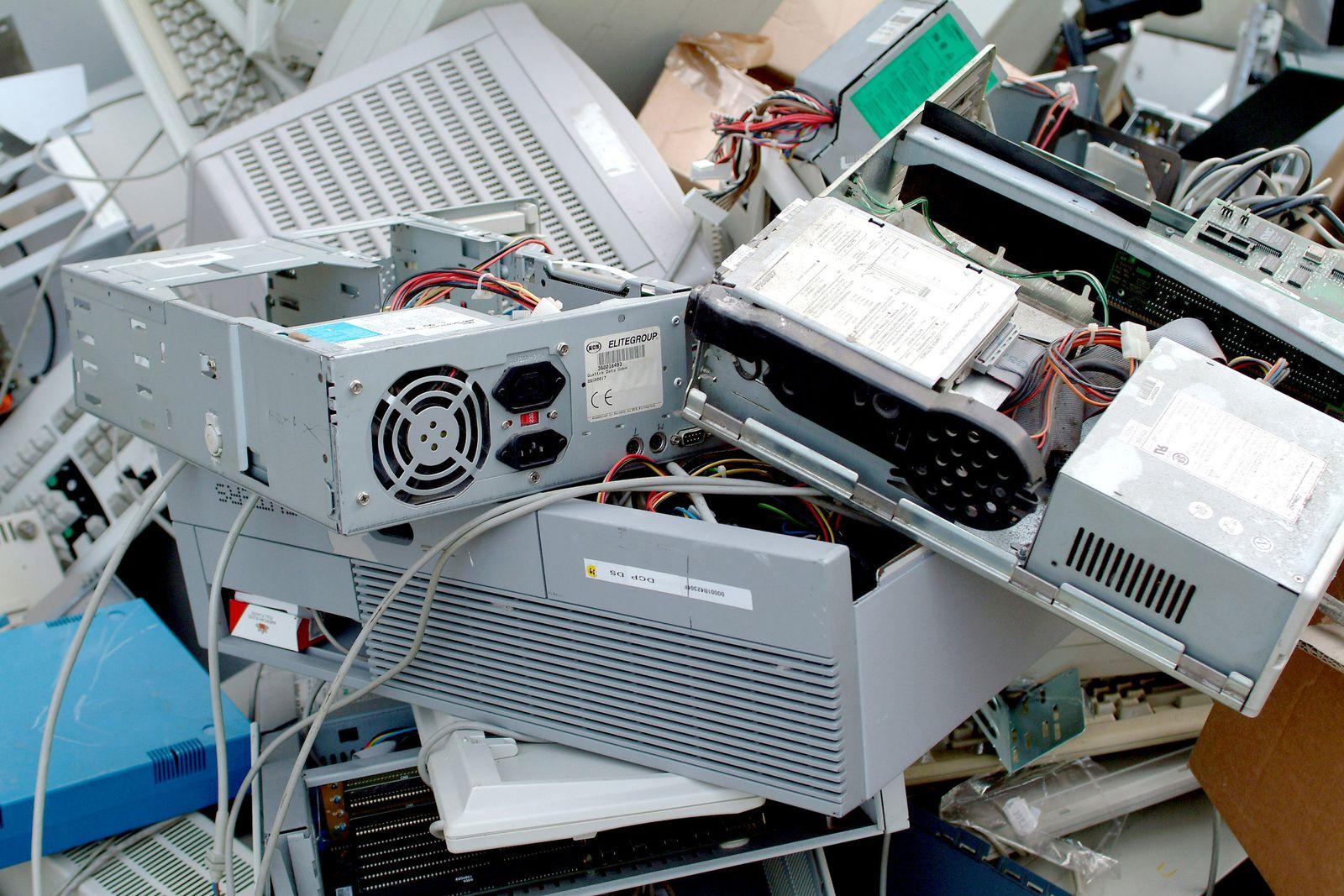 Technik und Umwelt: Gibt es überhaupt nachhaltige Elektronik?