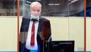 Verteidiger plädiert auf Freispruch für Mladic