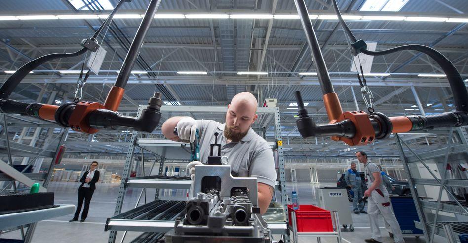 Motorenfabrik von Daimler