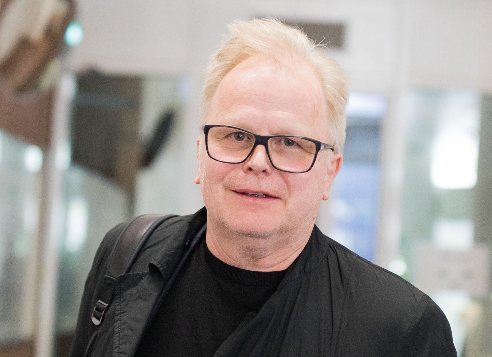unteilbar/ Herbert Grönemeyer