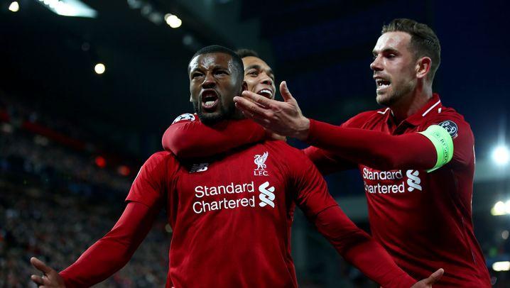 Liverpool, Schumacher, Graf: Die größten Aufholjagden der Sportgeschichte