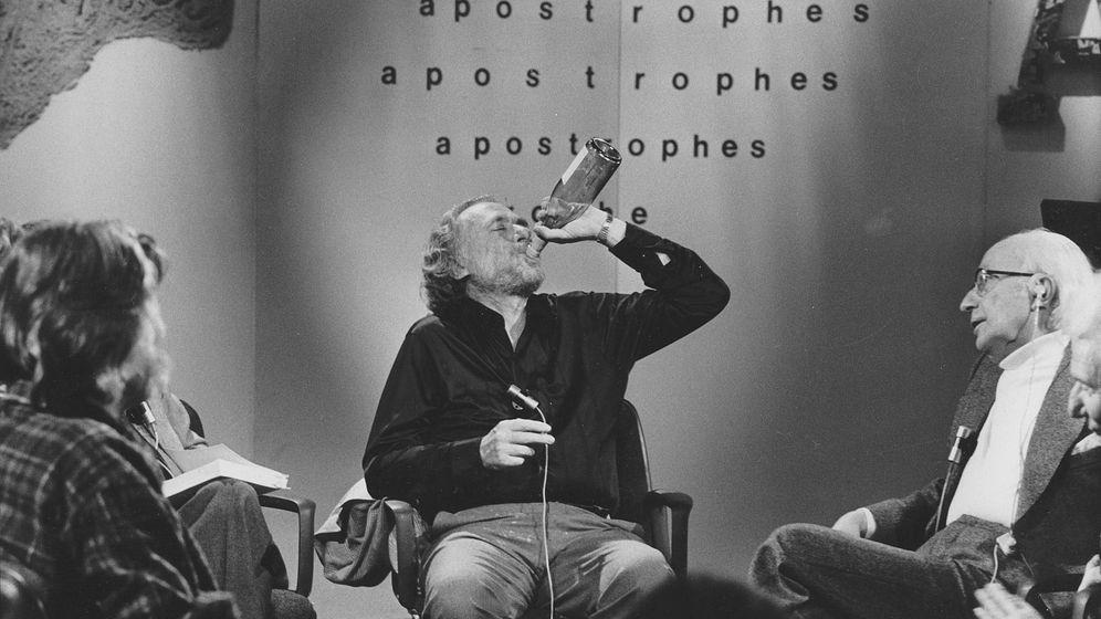 """Charles Bukowski - der """"dirty old man"""" der Literatur"""
