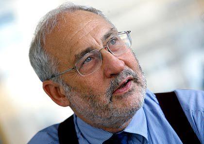 """Ökonom Stiglitz: """"Eine Pleite wäre nicht gesund"""""""